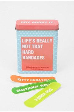 UrbanOutfitters.com > Apartment  Bath > Accessories