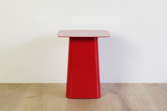 697_table | vintage & used | BUILDING fundamental furniture