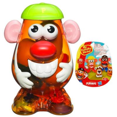 Dizzy Dancers - PLAYSKOOL MR. POTATO HEAD Container Plush Toy Pets