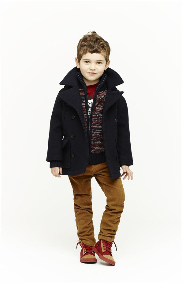 Little Marc Jacobs - Fall / Winter 2013 | For kids