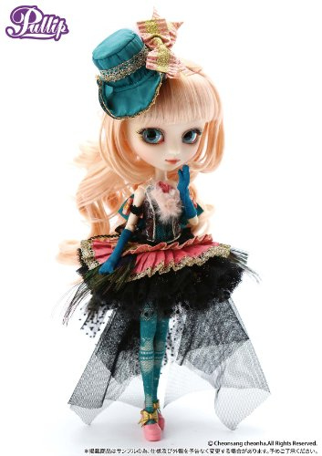 Amazon.co.jp: Pullip Io (イオ) P-102: ホビー