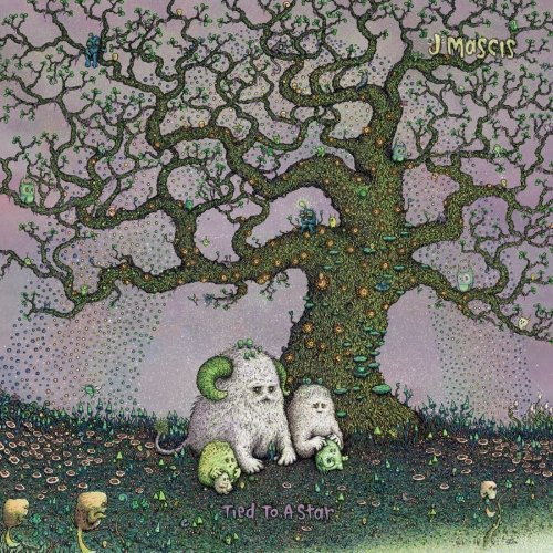 Images for J Mascis - Tied To A Star
