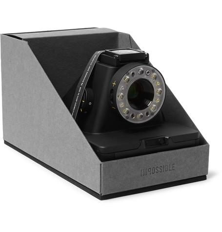 impossible Project - I-1 Analogue Instant Polaroid® Camera