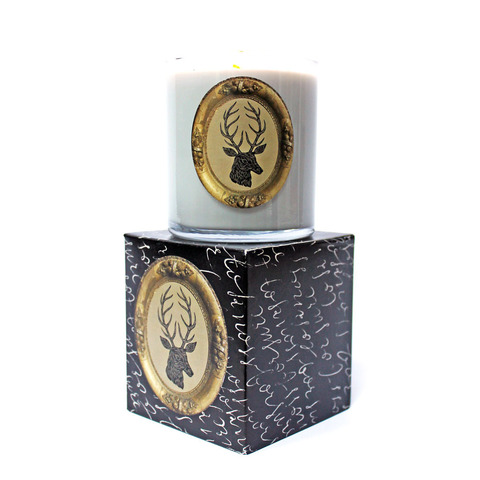PATCH NYC - CANDLES - STAG CANDLE