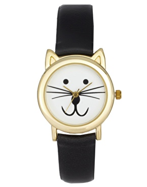 Fancy - Cat Watch by ASOS
