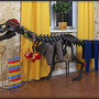 Thermosaurus radiator