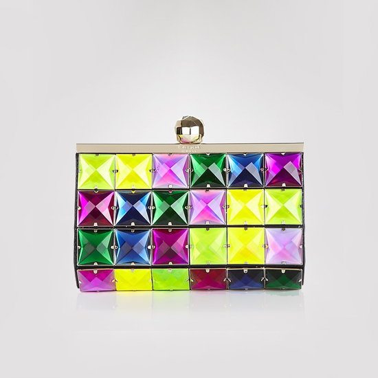 Shop Clutches and Evening Bags Holiday 2011 Photo 3