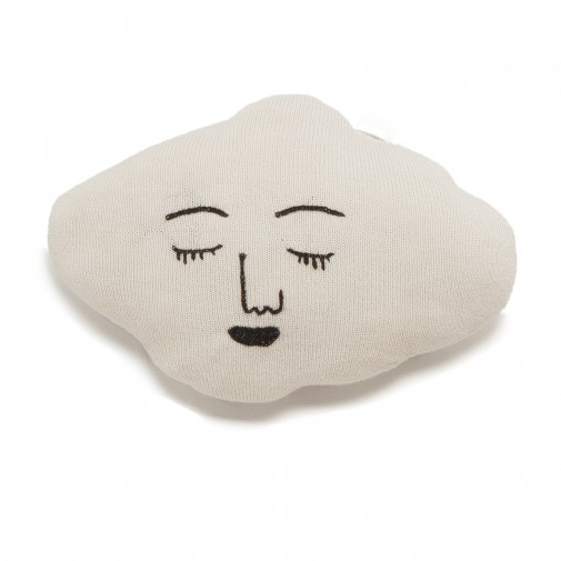 Oeuf NYC - Oeuf NYC Cloud Pillow - Baby clothing, maternity and baby shower gifts