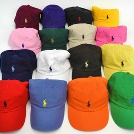 POLO RALPH LAUREN - Baseball Cap