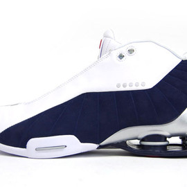 NIKE - SHOX BB4 「DREAM TEAM PACK」 「LIMITED EDITION for NONFUTURE」