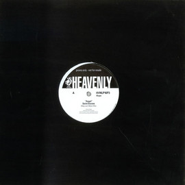 Saint Etienne - Angel, UK, Promo (12'')