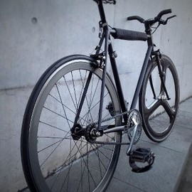 My Bicycle - Bicycle