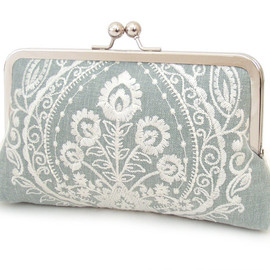 redrubyrose - Clutch bag
