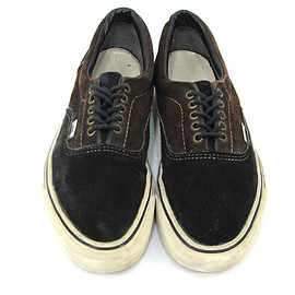 Vans - ERA Black/Brown 80's