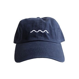 The Good Company - wave cap navy