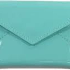 Tiffany - Patent Leather Card Case