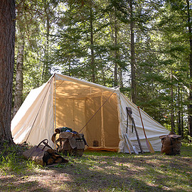 FROST RIVER - Campfire Tent