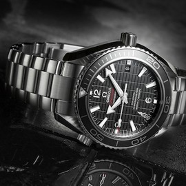 "Omega - Omega x James Bond ""Skyfall"" Limited Edition Watch"