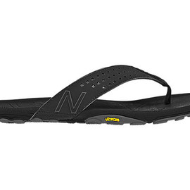 New Balance - Minimus Vibram Thong - Black