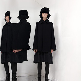 ZUCCa - ズッカ2013AW コレクション Gallery25
