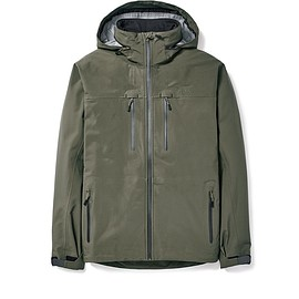 Filson - Neoshell® Reliance Jacket - Olive Drab