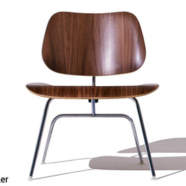 Herman Miller - Eames Plywood Lounge Chair LCM