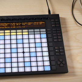 ableton touch