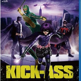 Matthew Vaughn - Kick-Ass
