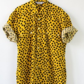 Yves Saint Laurent - 1980S VINTAGE SHIRT