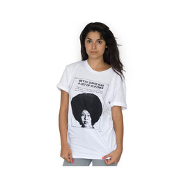 American Apparel - Betty Davis T-Shirt