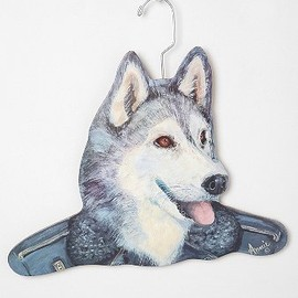 urban outfitters - Animal Clothes Hanger