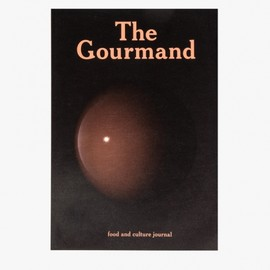 The Gourmand Issue #4