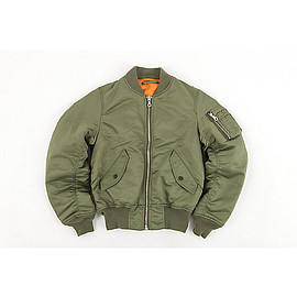 PHENOMENON - MA-1 JACKET