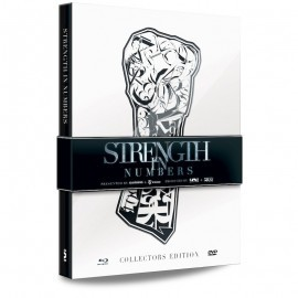 Anthill Films - Strength In Numbers