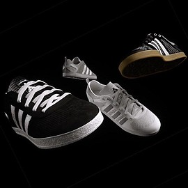 adidas originals, Palace Skateboards - Adidas Palace Pro