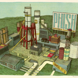 Dan Black - Phish (Commerce City)