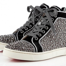 Christian Louboutin - Christian Louboutin Mens Strass Sneakers