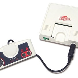 NEC - PC Engine