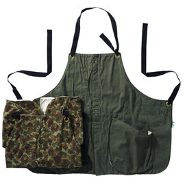 suolo - GRIZZLY apron