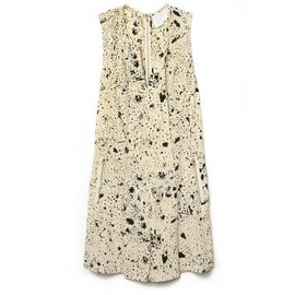 3.1 Phillip Lim - Paint Splatter Romper