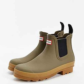Hunter - Original Chelsea Gumsole Boot