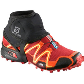 salomon - TRAIL GAITERS LOW
