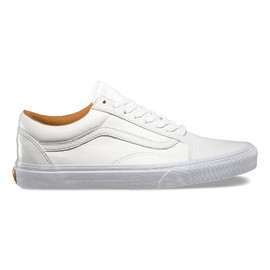 Vans, Vans Classics - Premium Leather Old Skool