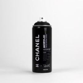 chanel - Chanel Branded Spray Paint