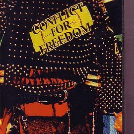 V.A. - CONFLICT FOR FREEDOM 2004 VHS