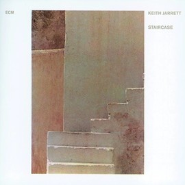 Keith Jarrett - Staircase