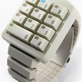 WATCHSMO - Keypad Watch
