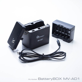 Linkstar - MV-AD1