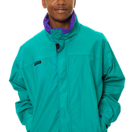 Columbia - The Columbia Bugaboo Jacket in Green