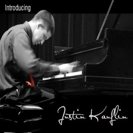 Justin Kauflin - Introducing